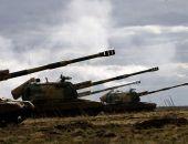 На полигонах в Крыму проходят масштабные тактические общевойсковые учения