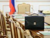 Глава администрации Ленинского района Крыма сегодня отправлен в отставку