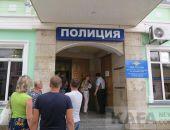 Отдел МВД РФ по городу Феодосия приглашает  на службу