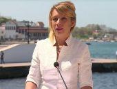 Захарова рассказала, почему любит проводить брифинги в Крыму