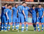 Результаты субботних матчей 5 тура чемпионата Премьер-лиги Крыма по футболу