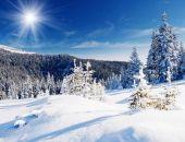 В Россию придет самая холодная за сто лет зима
