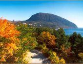 Курорты Крыма и Кавказа – самые популярные места отдыха россиян в «бархатный» сезон