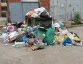 Феодосийцам предлагают фиксировать «мусорные» участки