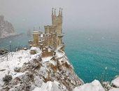 Зима в Крыму будет капризной, но не экстремальной, – синоптики