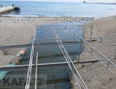 В Госдуме думают над решением проблемы утечек канализационных стоков в море на курортах Крыма