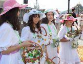 Феодосийский «Бал у Айвазовского» станет традиционным