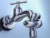 В Керчи отключат воду на два дня из-за ремонта водовода