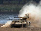 """Вооруженные силы России в будущем году получат 10 боевых машин """"Терминатор"""""""