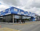 Из аэропорта Симферополя эвакуировали пассажиров после анонимного сообщения о минировании