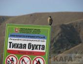 Все 122 особо охраняемые природные территории Крыма получили границы