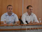 Документы на пост главы администрации Феодосии пока подал один кандидат