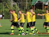 Результаты субботних матчей 6 тура чемпионата Премьер-лиги Крыма по футболу