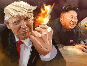 Трамп и Ким Чен Ын продолжают запугивать друг друга