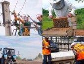 Пчеловод и тракторист-машинист из Крыма вошли в десятку лучших общероссийского конкурса