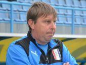 Главный тренер ФК «Кафа» Анатолий Скворцов написал заявление об уходе из клуба