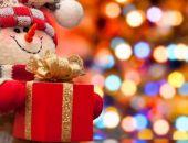 Необычные новогодние подарки из Европы