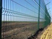 До конца года Крым отгородят от Украины двухметровым забором