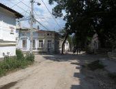 В Феодосии идет ремонт улицы Армянской и переулка Айвазовского
