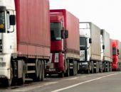 Керченская переправа не работает третий день, скопилось более 1000 автомобилей
