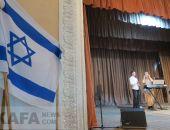 В Феодосии провели праздничный концерт в честь еврейского Нового года (видео)