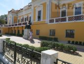Картинная галерея Айвазовского – духовное наследство Феодосии