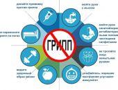 В Крыму Роспотребнадзор организовал работу «горячей линии» по профилактике гриппа и ОРВИ