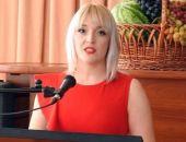 В Крыму главой администрации Джанкойского района избрана Инна Федоренко