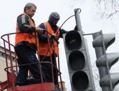 В Приморском и Береговом установят светофоры
