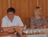 Феодосийцы встретились с первым заместителем министра ЖКХ