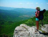 В Крыму хотят сделать четыре горно-туристических кластера