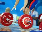 Сборную России по тяжелой атлетике отстранили от соревнований за допинг