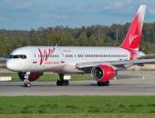 Рейс «ВИМ-Авиа» прилетел из Турции в Челябинск с опозданием на неделю