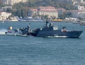 Корабли и подлодки ЧФ у побережья Крыма начали многодневные учения по боевой подготовке