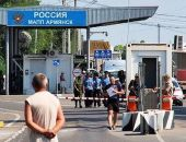 Объявленного полицией Феодосии в розыск гражданина Украины задержали пограничники в Армянске
