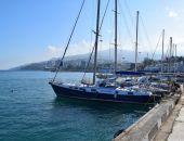 Порты Крыма могут переоборудовать под яхтенные стоянки