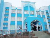В Крыму за три года хотят построить почти два десятка новых школ