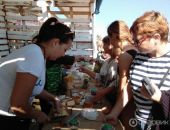 Роспотребнадзор проверяет сообщения об отравлении крымчан на фестивале Winefest