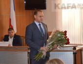 Сергей Фомич будет главой администрации Феодосии:фоторепортаж