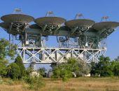 В крымском космическом центре рассказали о попытках связи с инопланетянами (видео)