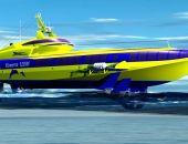 Рыбинский судостроительный завод готов открыть филиал в Севастополе для достройки «Комет»
