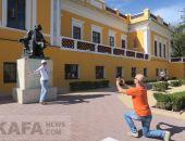 В галерее Айвазовского откроется дискуссионный киноклуб