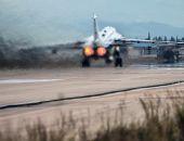 Российский Су-24 разбился сегодня в Сирии при взлете
