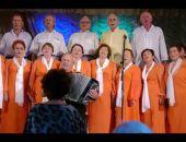 В Феодосии выступит хор «Красная гвоздика»