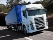 Концерн Фольскваген запретил продавать в Крыму свои грузовики и автобусы
