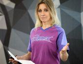 В пятницу, 13-го, в столице Крыма состоится творческая встреча с Марией Захаровой