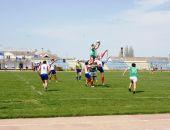 В Феодосии состоится финал Студенческой лиги России по регби-7