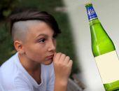 В Феодосии подросток приносил в школу пиво