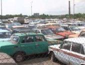 В Севастополе бесхозные авто со штрафплощадки хотят выбросить или продать