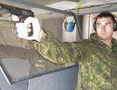 В Севастополе прошел чемпионат ВМФ по стрельбе из штатного оружия